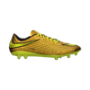 Gold Neymar JR Hypervenom Phantom
