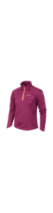 Nike Element Jacquard Tiger Print Half-Zip