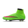 Electric Green/Black/Hyper Punch Superfly Special Edition