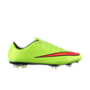 Electric Green/Volt/Black/Hyper Punch Nike Mercurial Vapor X FG