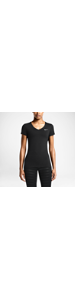 Nike Pro Core Fitted Short-Sleeve