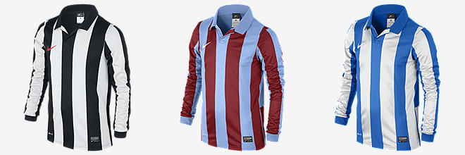 Nike Inter III Stripe Long-Sleeve