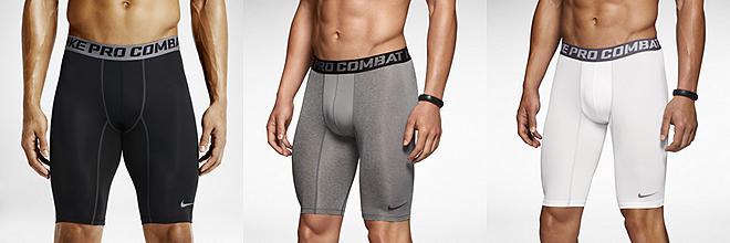 Nike Pro Combat Core Compression 2.0 23 cm