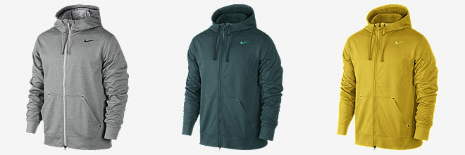 Nike Sphere KO Full-Zip