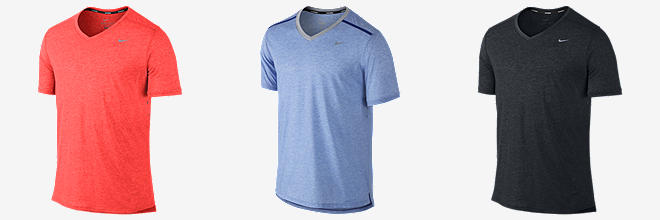 Nike Dri-FIT Touch Tailwind T-Shirt