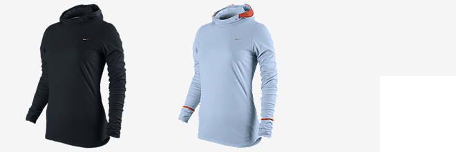 Nike Soft Hand – Sweat à capuche