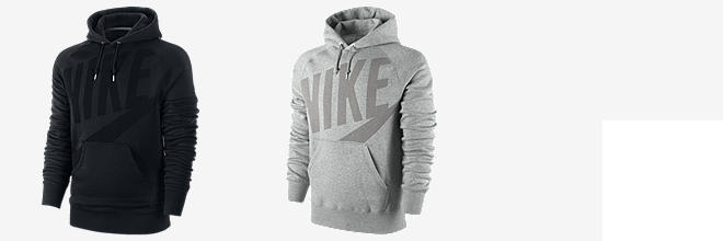 Nike Hybrid Brushed Fleece