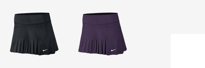 Nike Pleated Knit