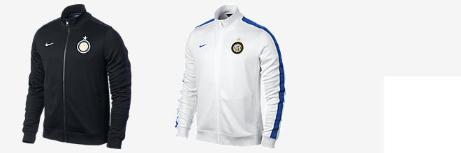 Inter Milan Authentic N98