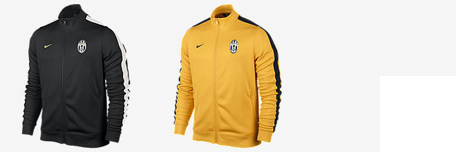 Juventus FC Authentic N98