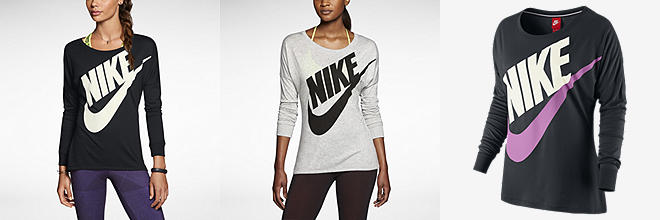 Nike Signal Long-Sleeve