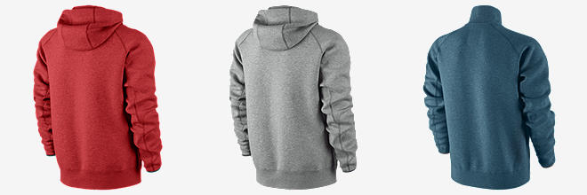 Nike Tech Fleece AW77 3.0 Full-Zip