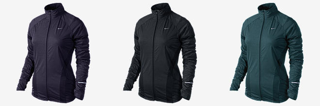 Nike Element Shield Full-Zip