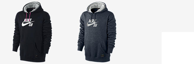 Nike SB Foundation Icon Pullover