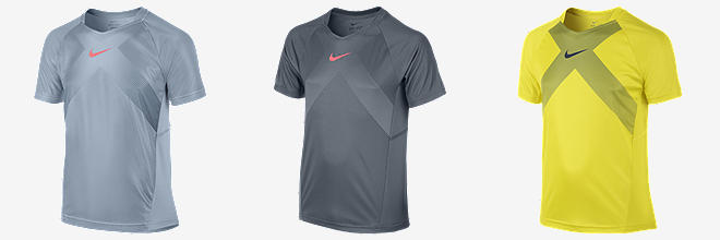 Nike Contemporary Athlete