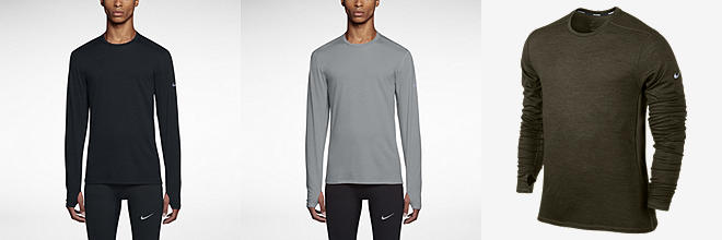 Nike Dri-FIT Wool Crew