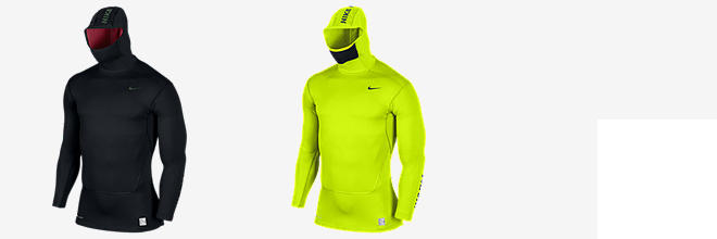 Nike Pro Combat Hyperwarm Dri-FIT Max Shield+