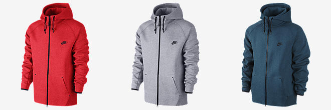 Nike Tech Fleece AW77 1.0 Full-Zip