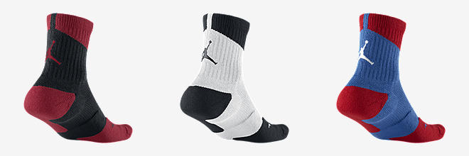 Air Jordan Dri-FIT High Quarter