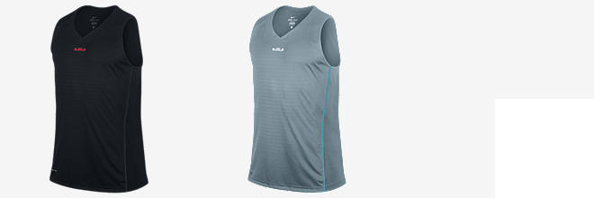 LeBron Game Time 11 Sleeveless