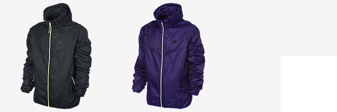 Nike Windrunner Packable