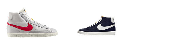 Nike Blazer High Vintage ND