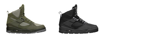 Jordan Flight 45 TRK