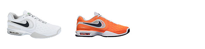 Nike Air Max Courtballistec 4.3