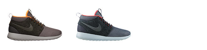 Nike Roshe Run QS