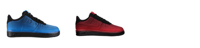 Nike Lunar Force 1 VT Mesh