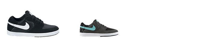 Nike SB Paul Rodriguez 7 Low