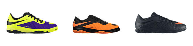 Nike Jr. HYPERVENOM Phelon IC