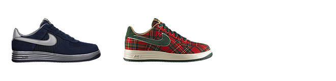 Nike Lunar Force 1 New York QS