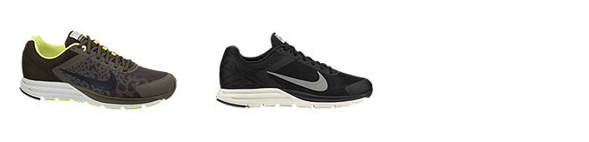 Nike Zoom Structure+ 17 Shield