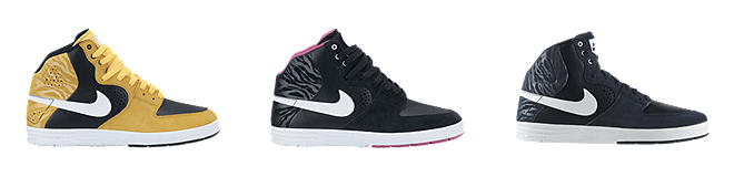 Nike SB Paul Rodriguez 7 High