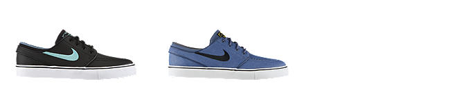 Nike Zoom Stefan Janoski Leather