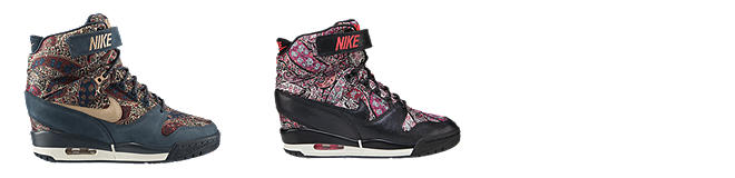 Nike Air Revolution Sky Hi Liberty