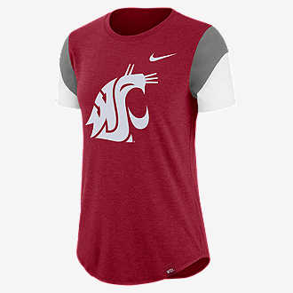 best service 4470b 85735 Washington State Cougars Apparel   Gear. Nike.com