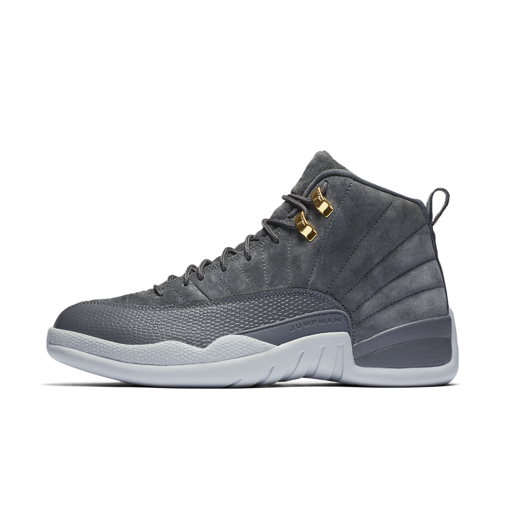 00559ae6f5b76c Air Jordan 12 Retro Men s Shoe
