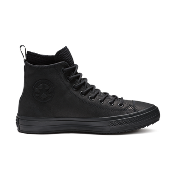 Converse Chuck Taylor All Star Waterproof Unisex Leather High Top Boot