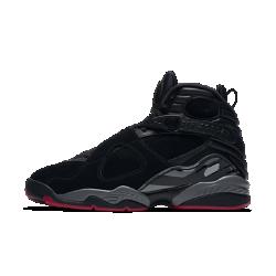 Мужские кроссовки Air Jordan Retro 8Мужские кроссовки Air Jordan Retro 8 в классическом стиле с фирменными элементами Jumpman и легкой системой амортизации обеспечивают длительный комфорт.<br>