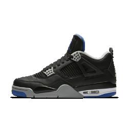Мужские кроссовки Air Jordan 4 RetroОдна из самых популярных моделей в винтажном стиле — мужские кроссовки Air Jordan 4 Retro. Благодаря боковой поддержке голеностопа и инновационным материалам верха кроссовки обеспечивают поддержку и удобную посадку.<br>