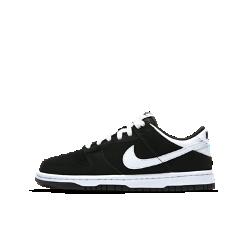 Кроссовки для школьников Nike Dunk LowКроссовки для школьников Nike Dunk Low — это новая версия баскетбольной модели Nike с удобной конструкцией на каждый день.<br>