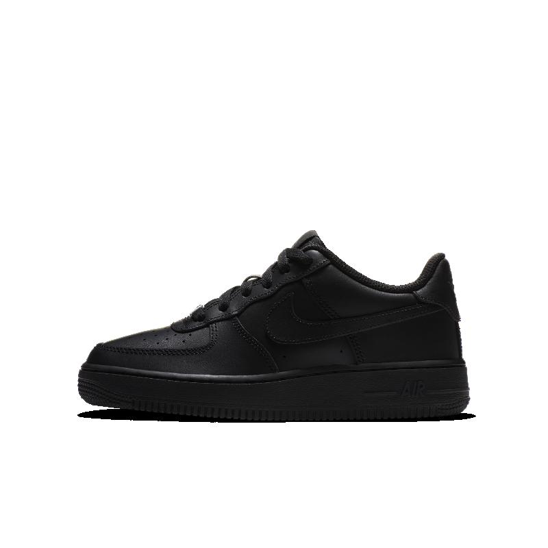 Image For Nike Air Force 1 (3-6) Older Kids' Shoe