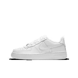 Кроссовки для школьников Nike Air Force 1Новое воплощение легенды: кроссовки для школьников Nike Air Force 1. Они выполнены в стиле оригинала 1982 года и сохранили ту же превосходную амортизацию Nike Air.<br>
