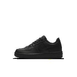 Кроссовки для дошкольников Nike Air Force 1 (10.5C–3Y)Комфорт высококачественных материалов и превосходный вид кроссовок для дошкольников Nike Air Force 1 — это настоящий винтажный стиль и великолепная амортизация.<br>