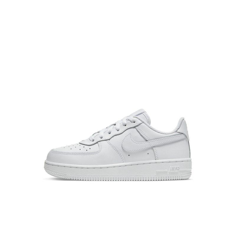 Nike Force 1 Küçük Çocuk Ayakkabısı  314193-117 -  Beyaz 28.5 Numara Ürün Resmi