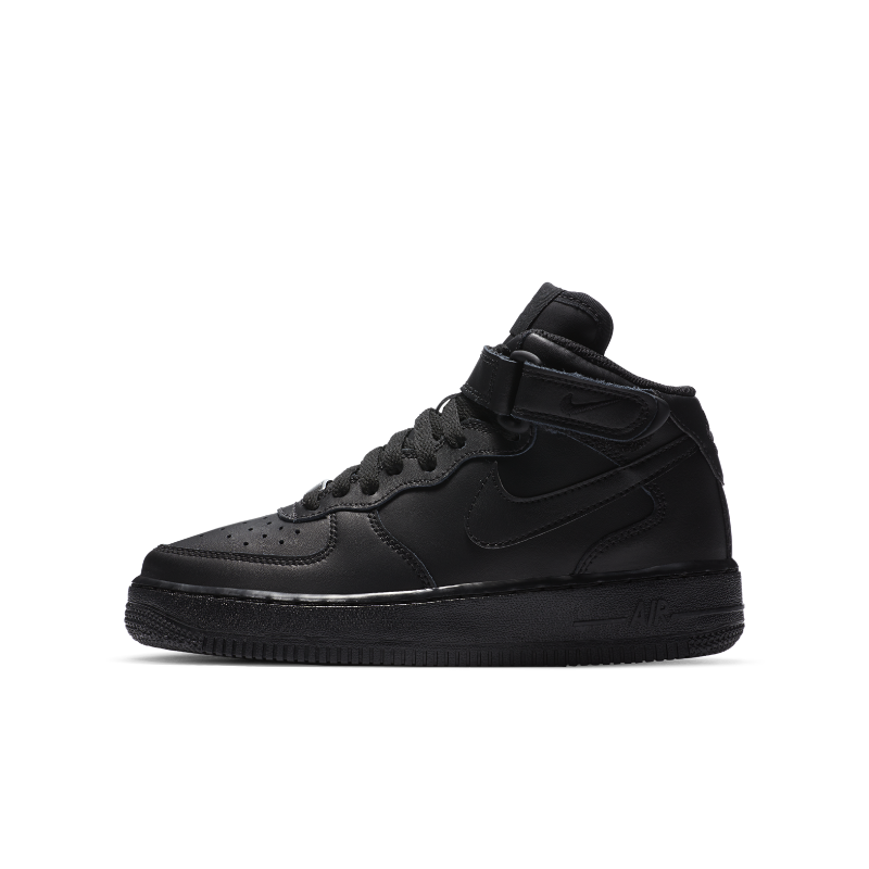Image For Scarpa Nike Air Force 1 Mid 06 - Ragazzo