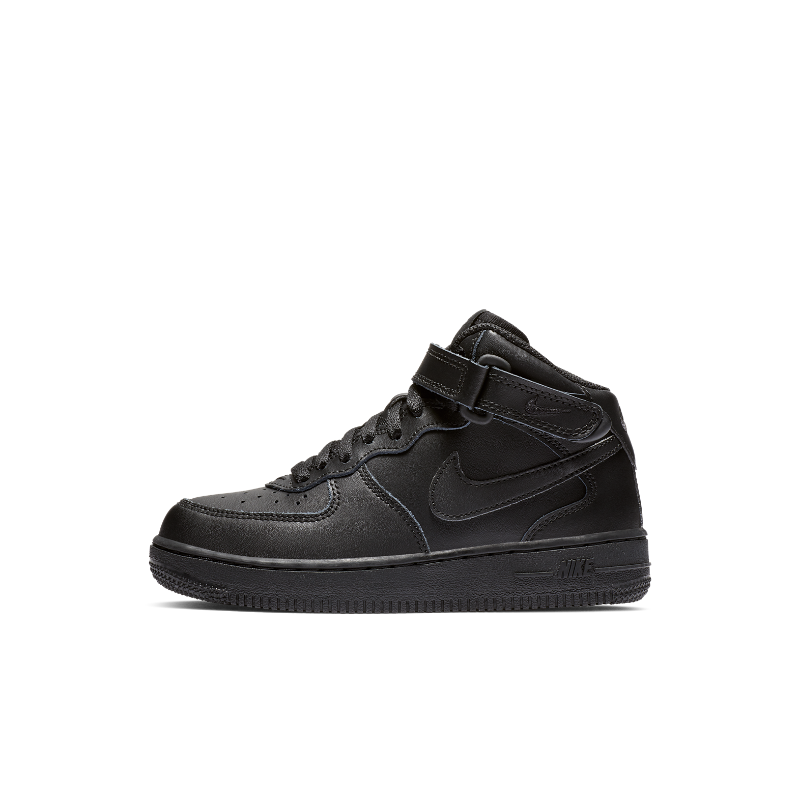 Image For Scarpa Nike Air Force 1 Mid - Bambini