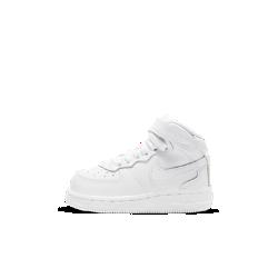 Air Force 1 Mid Bebek Ayakkabısı Nike